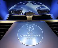 Uefa guarantees four Champions League berths for top four leagues in Europe