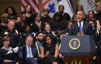 Obama's Dallas Speech Was a Call for Unity. Will It Work?