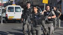 Police forces withdrawing in Jerusalem