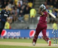 West Indies all-rounder Russell commits doping violation
