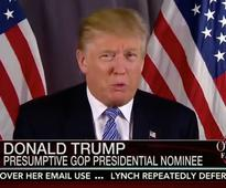 Trump Just Told Bill OReilly That He Can Relate to Victims of Racism