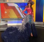 Australia's Miss Universe national costume weird? You ain't seen nothing yet