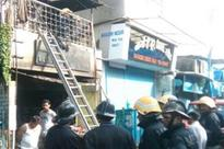 Wafa medical store fire in Andheri claims 9 lives