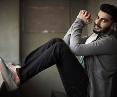 Arjun Kapoor: I am proud to be `Boney ka launda`