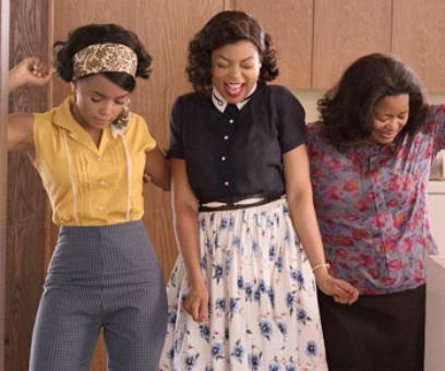 Review: Hidden Figures gives us new female idols