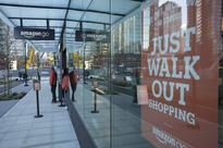 A Brick-And-Mortar Amazon Bookstore Is Coming To NYC