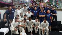 New Zealand beat West Indies by 240 runs, win Test series 2-0