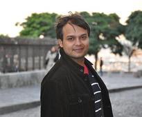 Siddharth Kumar Tewary's next on Porus for Sony Entertainment Television
