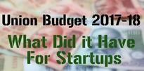 Union Budget 2017 Highlights Which Every Entrepreneur Must Know!
