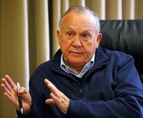 Retail magnate Wiese pursues retail vision through 'Africa's IKEA'