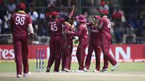 ICC World Cup Qualifiers: West Indies qualify as thunderstorm rains on Scotland's hopes