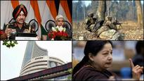 dna Evening Must Reads: Indian Army's surgical strike across LoC; Sensex tanks; updates on Cauvery row; and more