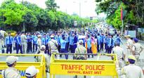 Police foil proILPS rally