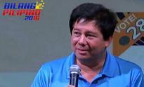 Romualdez on Roxas comic book: 'It's very fictional'