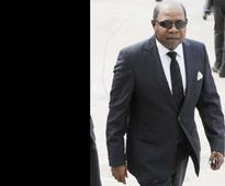 Bartlett attends Patrick Manning's funeral in T&T - Jamaica Gleaner