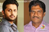 Nithiin signs up a third project
