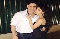 Mouni Roy wishes Mohit Raina on his birthday; calls him her 'rockstar'