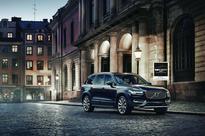 Volvo XC90 SUV wins 2016 MECOTY award