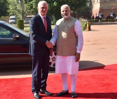 Australia matters to India more than ever