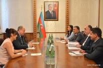 05/08/2016 Azerbaijani FM receives newly-appointed ambassador of Belgium 16:21 05 August