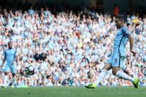 Man City midfielder Gundogan refuses to rule out Dortmund return