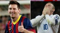 Sven: Just a matter of time before Rooney, Ronaldo and Messi play in China