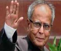 President Pranab Mukherjee to emark on West Bengal, UP, Odisha visit tomorrow