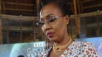 Hafsa Mossi: Burundian MP in East African parliament, former ...