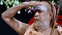 All you need to know about 69th Shankaracharya Sri Jayendra Saraswathi