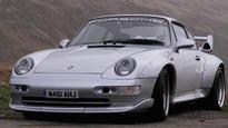 The 993 GT2 is the best Porsche ever, says Charles Morgan video - Roadshow