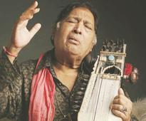 Ustad Sultan Khan: A virtuoso beyond boundaries