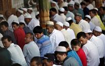 China bans Ramadan fasting in Muslim-majority Xinjiang, orders restaurants to remain open