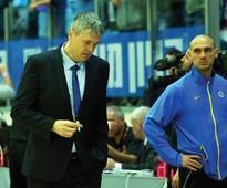 Maccabi Tel Aviv humbled in Eilat
