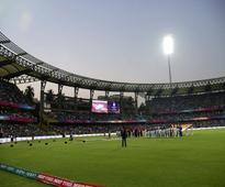 IPL 2016: Ratnakar Shetty writes to Mumbai, Pune, Punjab franchises over water woes