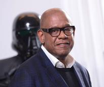 Forest Whitaker to star in action