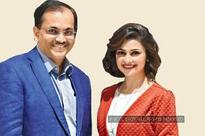 Prachi Desai inaugrates Shoppers Stop's new store in Janakpuri
