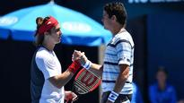 Australian Open: World no 86 Lukas Lacko takes down Milos Raonic to advance in second round