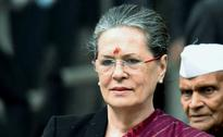 Sonia Gandhi Hits Back At PM For Blaming Congress For Parliament Disruption