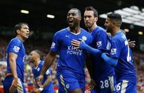 Leicester City captain Wes Morgan can't wait to lift the Premier League trophy
