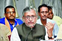 Dry law drive has dried up, charges BJP