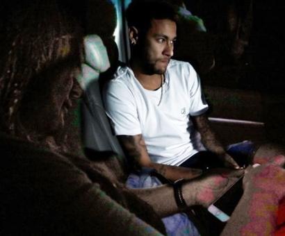 Neymar operation successful says Brazil confederation