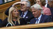 Wimbledon 2016: John McEnroe, Boris Becker, Bjorn Borg come together at SW19