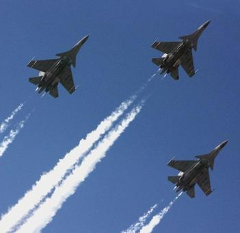 Indian Air Force is 'in a crisis', says US think tank