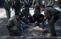 Bangkok: Fingerprints of suspect match from bottle that contained explosives, says police