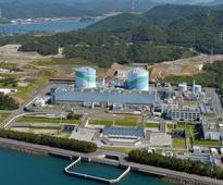 Kyushu Electric begins scheduled checkup of nuclear reactor (2016/10/6)