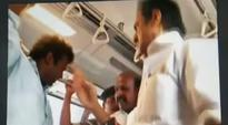 Video: Jayalalithaa slams DMK leader MK Stalin for slapping passenger on Chennai metro