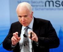U.S. senators urge Poland to respect democracy, rule of law