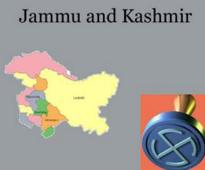 How many alliances are possible in Kashmir?
