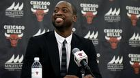 Dwyane Wade on Bulls: 'This is Jimmy Butler's team'