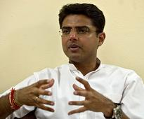 Congress leader Sachin Pilot expresses confidence over up coming polls